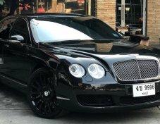 2006 Bentley Flying Spur  รถสวยราคาถูกขนาดนี้ใครหาอยู่รีบเลย