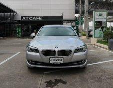 BMW 520d 2.0 (F10) TwinPower Turbo ปี2013/2014 เกียร์ AT ราคา 1,290,000-.