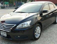 ขาย Nissan slphy 1.6 E ปี 2012 รถมาใหม่สภาพสวยๆ