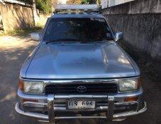 1997 Toyota Hilux Mighty-X GL pickup