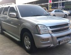 2004 ISUZU Adventure Master สภาพดี