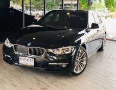 BMW 330e 2017