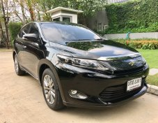 TOYOTA HARRIER, ปี2014
