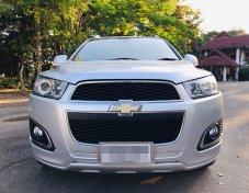 Chevrolet Captiva 2.4  LTZ AT 2014