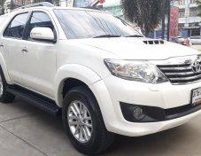 2015 Toyota Fortuner 3.0 V 4WD suv