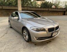 BMW 520i โฉม F10 ปี 2012
