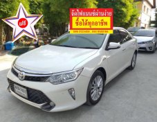 Toyota CAMRY  ปี 2015