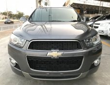 CHEVROLET CAPTIVA 2.0 LSX ปี 2013