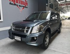 ISUZU MU7 CHOIZ 3.0  2WD  / AT / ปี 2013