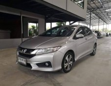 HONDA CITY 1.5 SV  / AT / ปี 2014