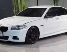 BMW 525d ปี2011