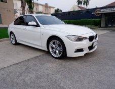BMW 325d M Sport 2014  Top