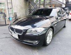 BMW F10 525D ปี 2014