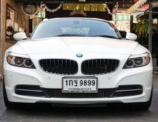 BMW Z4 2.0i S-Drive Highline ปี12