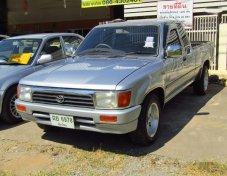 ขายรถ TOYOTA Hilux Mighty-X Super GL 1997 ราคาดี