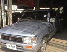ขายรถ TOYOTA Hilux Mighty-X ที่ ลำปาง