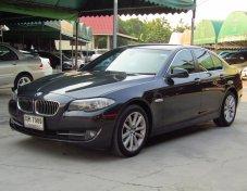 2011 BMW 525d 3.0 F10 (ปี 10-16) Sedan AT