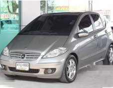 2008 MERCEDES-BENZ A200 รับประกันใช้ดี