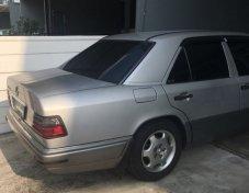 ขายรถ MERCEDES-BENZ E280 ที่ กรุงเทพมหานคร