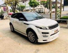 2012 Rover 220 suv