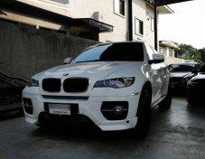 2012 BMW X6 xDrive30d hatchback