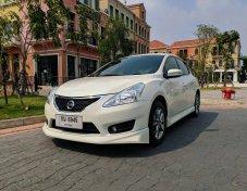 Nissan PULSAR 1.6 SV Auto ปี 2013