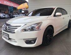 2014 Nissan TEANA 200 XL
