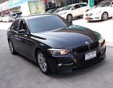ฟรีดาวน์ BMW 320I 2.0 F30 ปี14