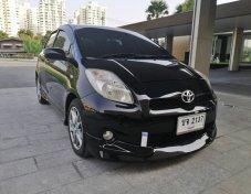 Toyota Yaris 1.5 J ปี1012