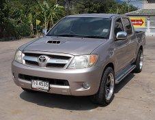 Toyota Vigo Doublecab 2.5 E ปี05