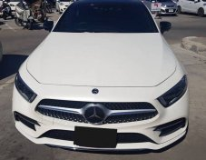 Benz CLS300d AMG  ปี 2018