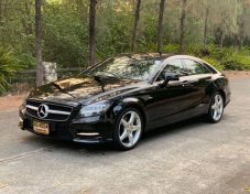 BENZ CLS 250 CDI AMG 7Speed ปี 2013