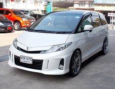 Toyoa Estima 3.5 G V6 ปี 2015