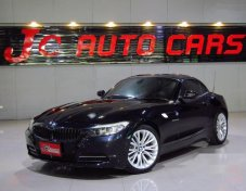 2013 BMW Z4 รถเปิดประทุน สวยสุดๆ