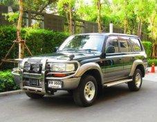 ขายรถ TOYOTA Land Cruiser VX 1997 รถสวยราคาดี