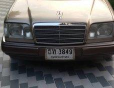 รถดีรีบซื้อ MERCEDES-BENZ E280