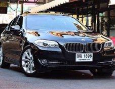 2011 BMW 525d รถเก๋ง 4 ประตู สวยสุดๆ