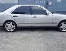 1996 MERCEDES-BENZ E230 รับประกันใช้ดี