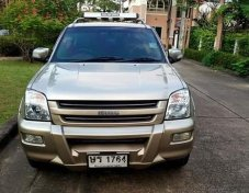 ISUZU Adventure Master 2004 สภาพดี