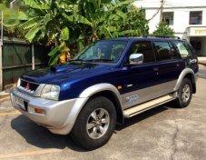 ขายรถ MITSUBISHI Strada G-Wagon VG Turbo 2003 ราคาดี