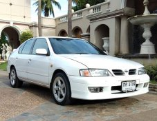 Nissan primera 2.0 GXE ปี 1997