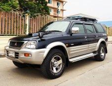 2004 Mitsubishi Strada G-Wagon GLX