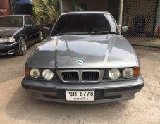 1997 BMW 525i SE sedan e34