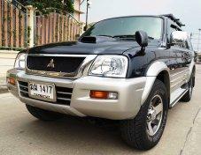 2004 Mitsubishi Strada G-Wagon GLS