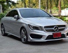 Mercedes-Benz CLA250 AMG 2.0 W117 (ปี 2017)