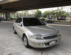 2000 FORD LASER 1.6 GLXi รถมือเดียว ไม่แก๊ส