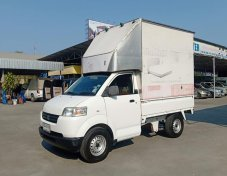 Suzuki Carry 2012