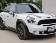 MINI COOPER COUNTRYMAN 2.0 SD ALL4 ปี2014
