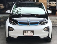 BMW I3 all electric sedan  ปี 2018
