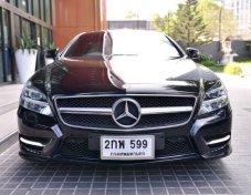 Mercedes-Benz CLS 250 Shooting Brake CDI AMG ปี 2014